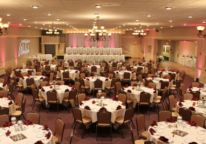 The Maple Ballroom
