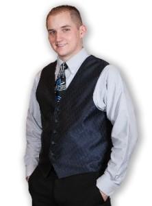 Dustin Greene